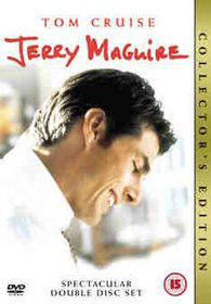 Jerry Maguire Coll.Edition - (Import DVD)