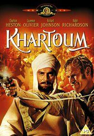 Khartoum - (Import DVD)