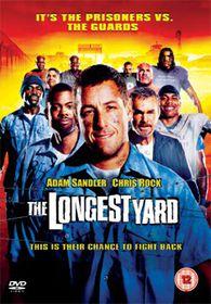Longest Yard (2005) - (Import DVD)