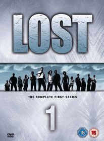 Lost - Series 1 - (Import DVD)