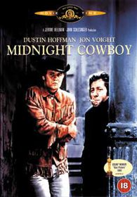 Midnight Cowboy - (Import DVD)