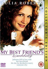 My Best Friend's Wedding - (Import DVD)