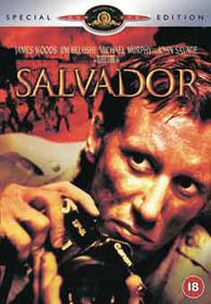 Salvador (Special Edition) - (Import DVD)