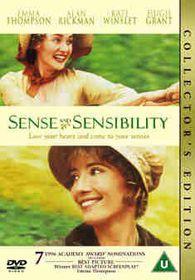Sense & Sensibility (1995) - (Import DVD)