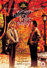 When Harry Met Sally - (Import DVD)