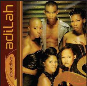 Adilah - Zibondiwe (CD)