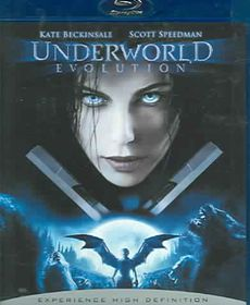 Underworld Evolution - (Region A Import Blu-ray Disc)