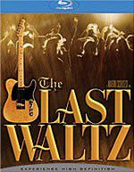 Last Waltz - (Region A Import Blu-ray Disc)