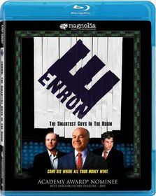 Enron:Smartest Guys in the Room - (Region A Import Blu-ray Disc)