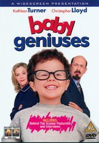 Baby Geniuses - (Import DVD)