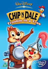Chip'N'Dale Volume 2 - (Import DVD)