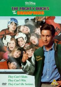 Mighty Ducks - (Import DVD)