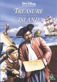Treasure Island - (Import DVD)