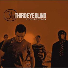 Third Eye Blind - Collection (CD)