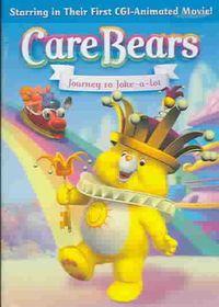 Care Bears:Journey to Joke a Lot - (Region 1 Import DVD)