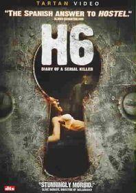 H6 - (Region 1 Import DVD)