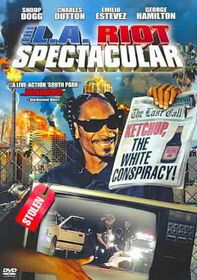 La Riot Spectacular - (Region 1 Import DVD)