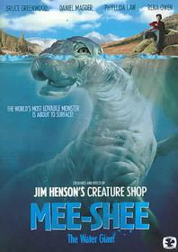 Mee Shee:Water Giant - (Region 1 Import DVD)