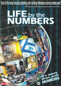Life by Numbers - (Region 1 Import DVD)