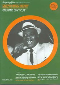 Calypso Music History:One Hand Don't - (Region 1 Import DVD)