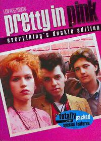 Pretty in Pink - (Region 1 Import DVD)