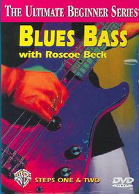 Ubs Blues Bass Basics - (Region 1 Import DVD)