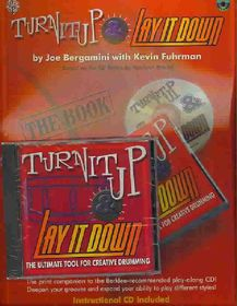 Turn It up & Lay It Down - (Region 1 Import DVD)