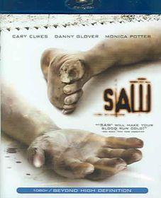 Saw - (Region A Import Blu-ray Disc)