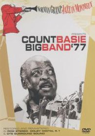 Norman Granz' Jazz in Montreux: Count Basie Jam '75 (DVD)