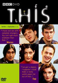 This Life - Series 2 - (Import DVD)