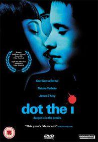Dot The I - (Import DVD)