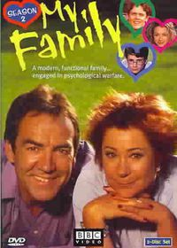 My Family:Season 2 - (Region 1 Import DVD)