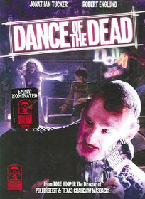 Dance of the Dead - (Region 1 Import DVD)