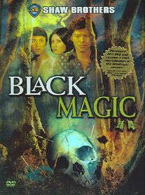 Black Magic/Shaw Bros - (Region 1 Import DVD)