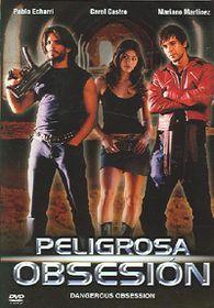 Peligrosa Obsesion - (Region 1 Import DVD)