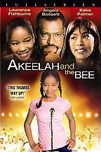 Akeelah & the Bee - (Region 1 Import DVD)