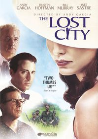 Lost City - (Region 1 Import DVD)