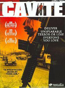 Cavite - (Region 1 Import DVD)