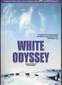 White Odyssey - (Region 1 Import DVD)