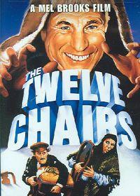 Twelve Charis - (Region 1 Import DVD)