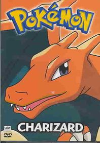 Pokemon 10th Anniversary Edition - Vol. 3: Charizard - (Region 1 Import DVD)