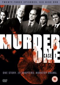 Murder One - Season 1 (Import DVD)