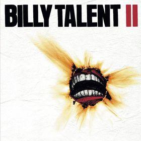 Billy Talent - Billy Talent Ii (CD)