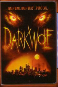 Darkwolf - (DVD)