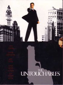 The Untouchables (DVD)