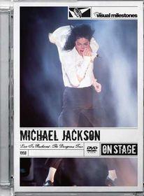 Live in Bucharest: the Dangerous Tour - (Australian Import DVD)