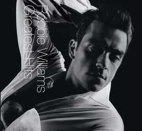 Robbie Williams - Greatest Hits (CD)