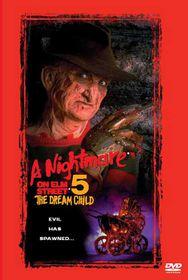 Nightmare On Elm Street 5: The Dream Child (DVD)