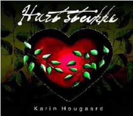 Karin Hougaard - Hart Stukke (CD)