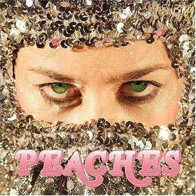 Peaches - Impeach My Bush (CD)